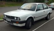 BMW 315-325 (E30) 83-90 SALOON and TOURING -95.....